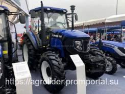 Foton Lovol. Трактор Lovol Foton TD-1204, 120 л.с. Под заказ