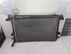 Радиатор системы охлаждения [5Q0121251GF] для Audi A3 8V