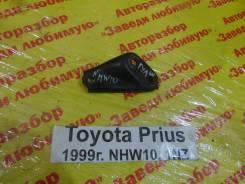 Кронштейн выускного коллектора Toyota Prius Toyota Prius 1999.12