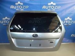 Дверь 5-я крышка багажника Subaru Forester SG5 2007г