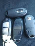 Ключ зажигания, смарт-ключ. Daihatsu Tanto Suzuki: Spacia, Swift, Solio, Wagon R, Hustler