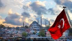 Турция. Анталья. Пляжный отдых. Анталья (Турция) - прямой рейс из Владивостока