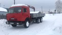 КамАЗ 53212. Продам Самогруз 11тонн, 70 000куб. см., 11 000кг., 8x2
