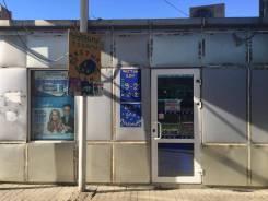 Павильон ул. Малиновская 38. Улица Малиновского 38, р-н Индустриальный, 15,0кв.м.
