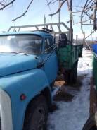 ГАЗ 53. Продам газ 53 на добрым ходу, 5 000кг., 4x2