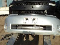 C1/246 Бампер передний Toyota Porte NNP11в Хабаровске