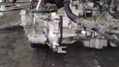 Акпп Toyota Passo KGC10 1KRFE