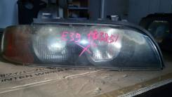 Фара правая BMW 5 E39