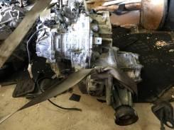Акпп Mitsubishi Delica D2 MB15S K12B