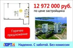 3-комнатная, улица Поселковая 2-я 15 стр. 1. Чуркин, агентство, 112,0кв.м.