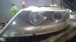 Фара VW Phaeton
