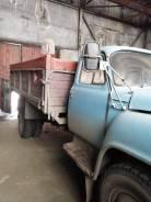 ГАЗ 53. Продам газ 53, 7 500кг., 4x2