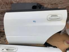 Дверь Задняя левая Subaru Impreza WRX GD GDB GDA