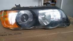 Фара правая BMW X5 E53
