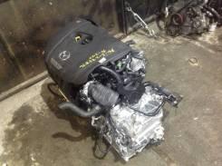 Двигатель PE 2.0 Mazda 3 BM/BN, Mazda 6 GJ/GL, Mazda CX-5 KE/KF