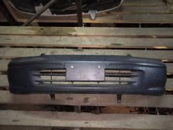 Бампер передний Mitsubishi Lancer CS2V