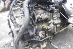 АКПП на Honda Civic S4VA EK3 D15B