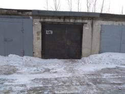 Продам гараж. улица Суворова 80а гск 670, р-н Индустриальный, 20,8кв.м., электричество