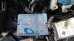 АКПП, Nissan Sunny, FB15, QG15, RE4F03B-FQ38, вторая модель