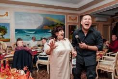 Свадебный ведущий Акция до 8 Марта