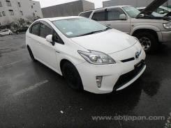 Toyota Prius. автомат, передний, 1.8 (99л.с.), бензин, 113 000тыс. км, б/п