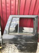 Дверь задняя правая Nissan WHYD21