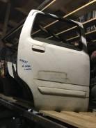 Дверь задняя правая Suzuki MA63S