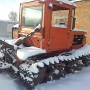 ВгТЗ ДТ-75. Продам трактор Дт-75 Болотный