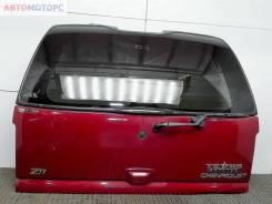 Дверь багажника. Chevrolet Tahoe LM7. Под заказ