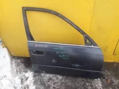Дверь правая перед Toyota corolla AE100 дефект
