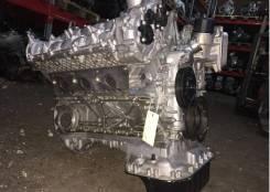 Двигатель Мерседес С350