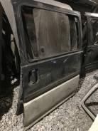 Дверь задняя левая Mitsubishi P25W