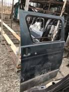 Дверь задняя левая Mazda SGLW
