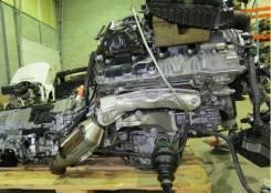 Двигатель lexus f sport 2UR-GSE