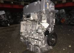 Двигатель honda civic K24Z7