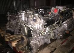 Двигатель nissan skyline VQ25