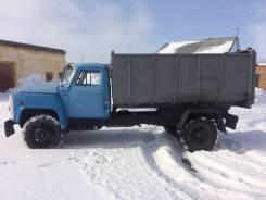 ГАЗ 53. Продаю КО413, 4 650кг., 4x2