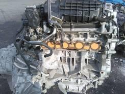 Двигатель MR20DE на Nissan X-Trail T31 из Японии! Гарантия! Установка
