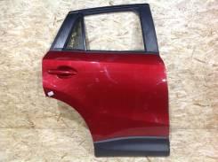 Дверь задняя правая в сборе Mazda CX-5 KE 2012-2017 PE PY