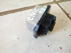Резистор отопителя Honda Civic Pilot CRV Accord