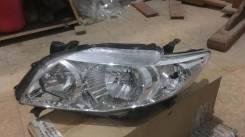 Фара левая тойота Corolla 150 Азиатка