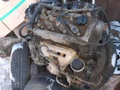 Двигатель с АКПП 1NZFE