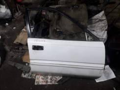 Дверь передняя правая Toyota Corolla AE91