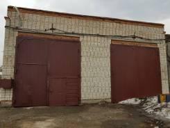 Боксы гаражные. улица Энгельса 8, р-н амурсталь, 268,3кв.м., электричество