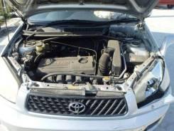 Двигатель в сборе 1ZZ-FE Toyota RAV 4 ZCA25