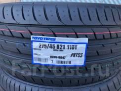 Toyo Proxes T1 Sport SUV, 275/45 R21 110Y