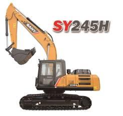 Sany SY245H. Экскаватор SANY SY245H, 1,30куб. м.