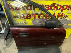 Дверь передняя правая Chevrolet Lanos (Zaz Chance) F14D4