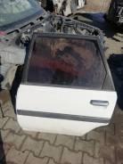 Дверь задняя левая Toyota corona at150 3alu в Хабаровске