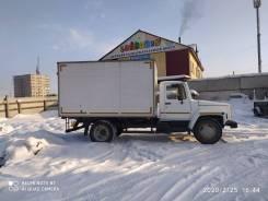 ГАЗ 3309. Газ 3309 2013г. в, 4 750куб. см., 4 380кг., 4x2